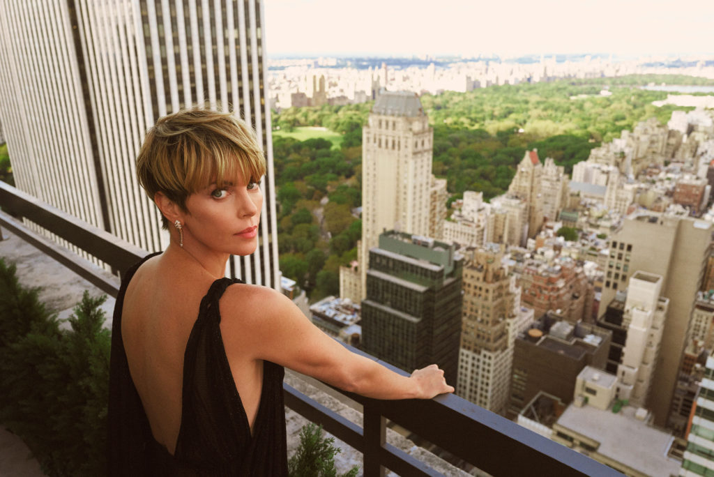 charlize theron, greg williams, gwp, bling
