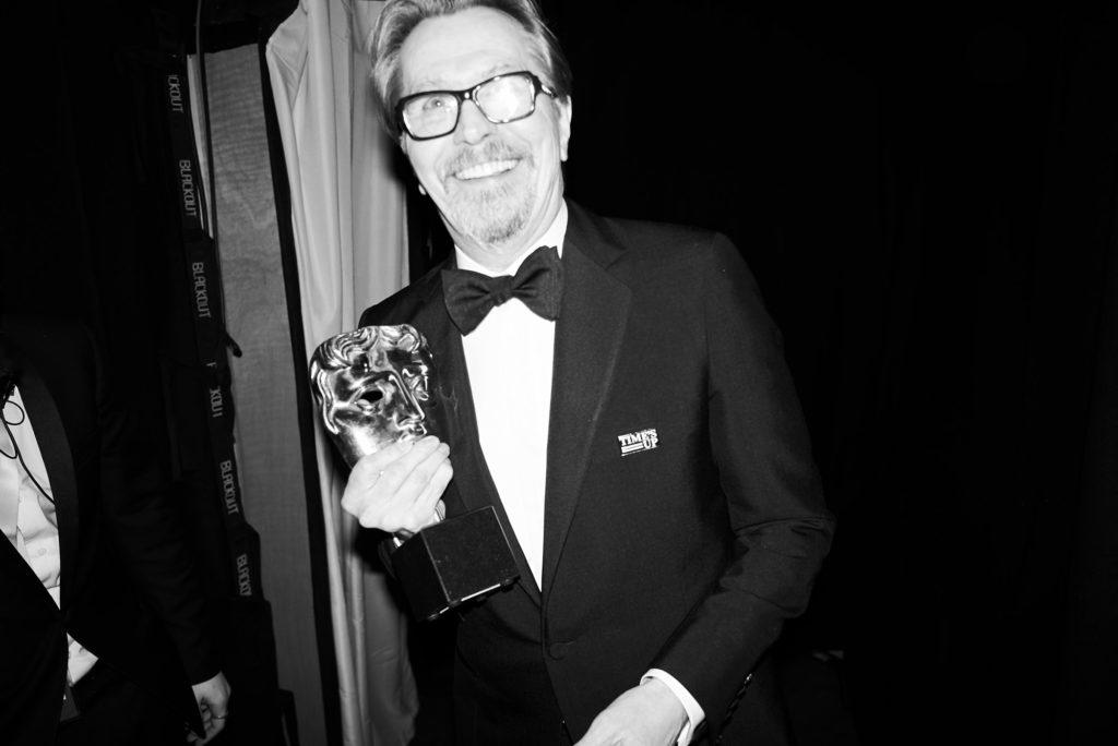 gary oldman, awards, greg williams, gwp, gongs
