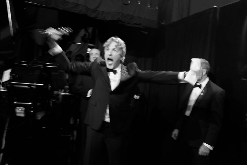 martin mcdonagh, awards, greg williams, gwp, gongs