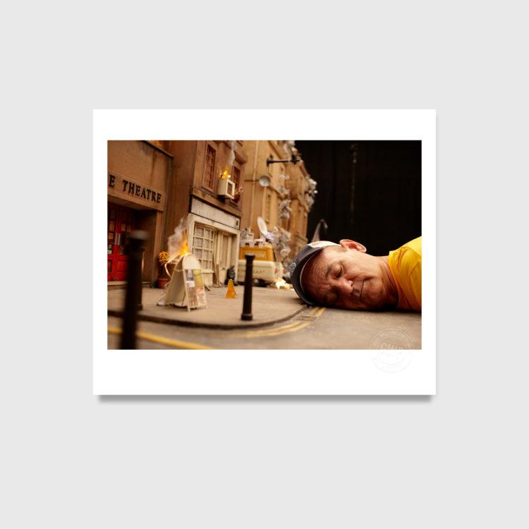 studio stamped prints, photographic prints, gwp box set 1, greg williams, gwp