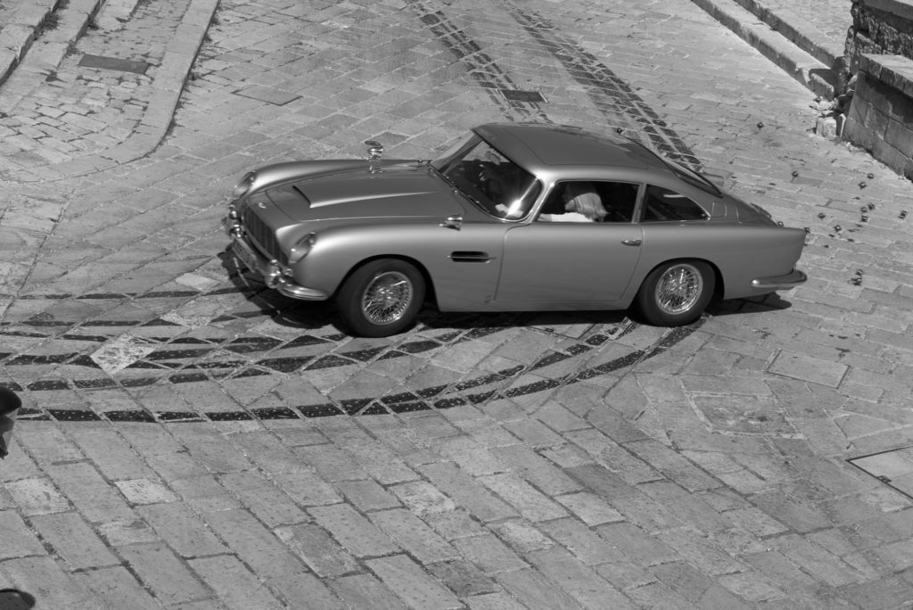 no time to die, 007, aston martin, greg williams, gwp, vroom