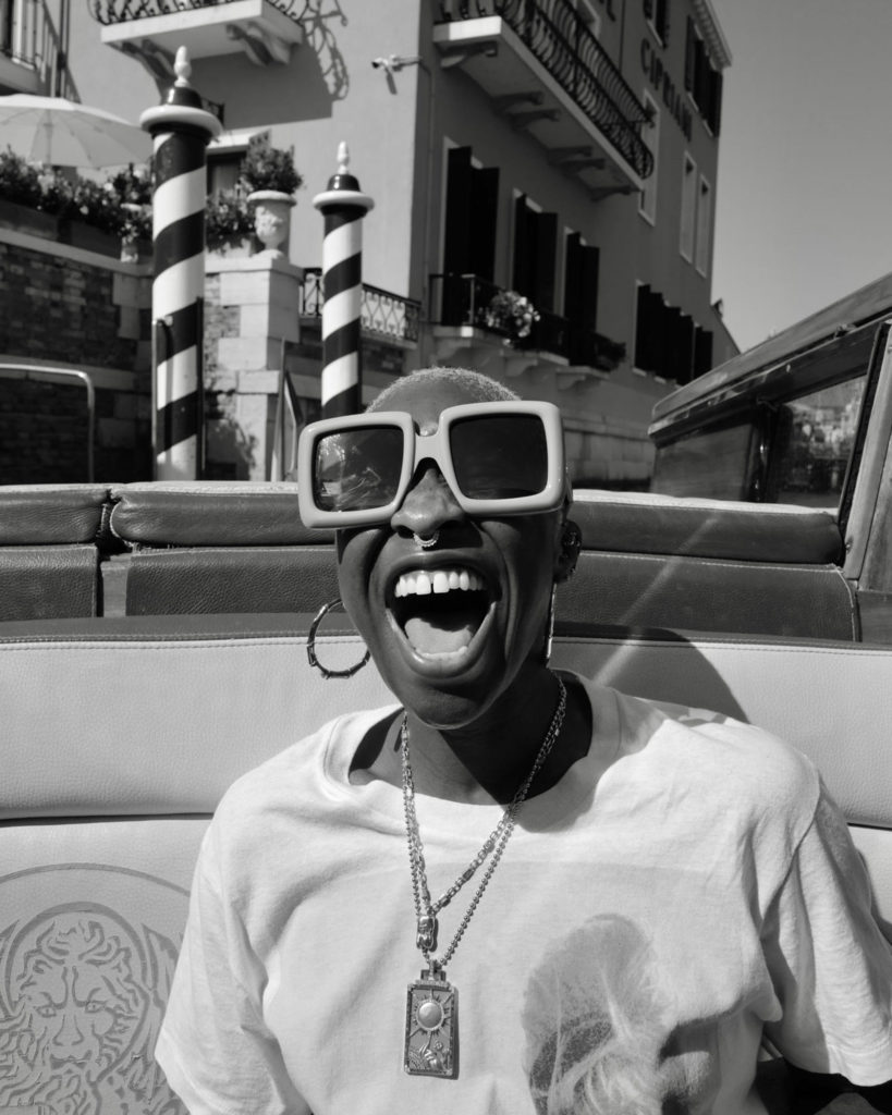 anya taylor joy, greg williams, greg williams photography, gwp, venice, venice film festival